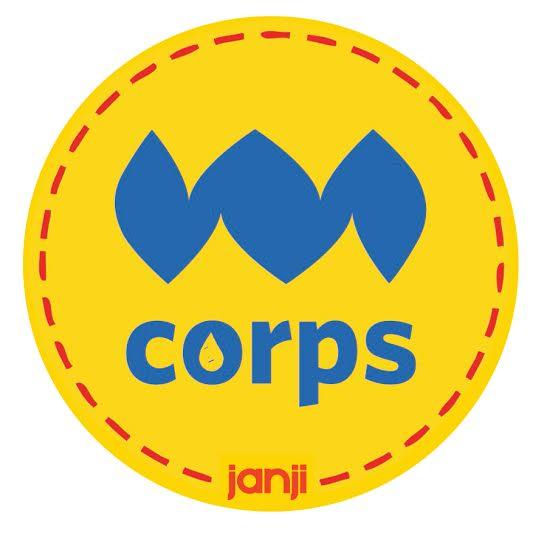 Run Janji Ambassador Badge